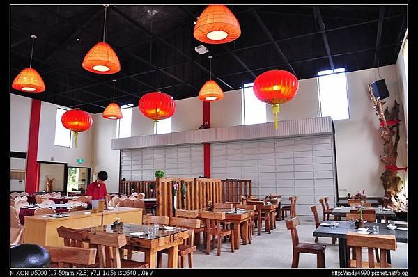 20140713花蓮銘師父餐廳2
