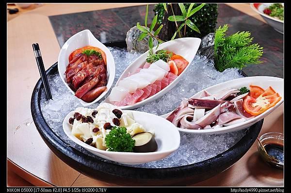 20140713花蓮銘師父餐廳4