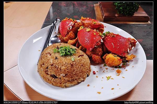 20140713花蓮銘師父餐廳6