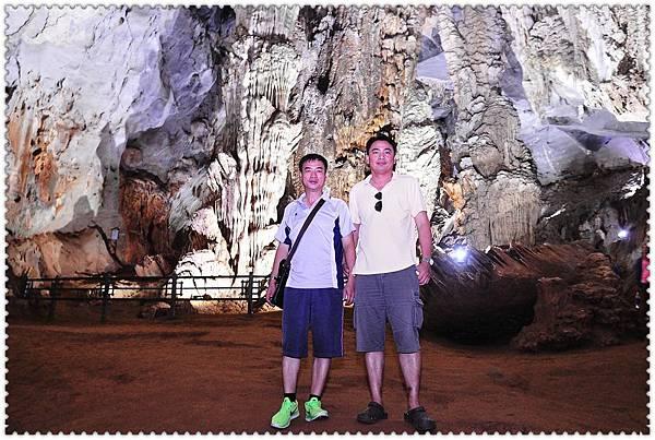 20150809越南廣平風芽洞34