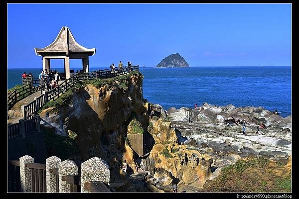 20160210基隆和平島海角樂園4