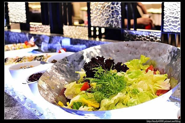 20160703高雄麗尊酒店艾可柏菲餐廳3