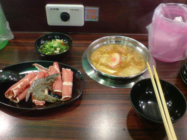 我的鍋(泡菜鍋).JPG