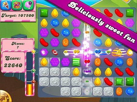 Candy Crush教我的七件事7