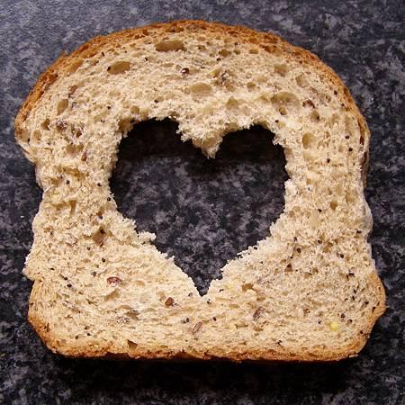 《愛情一點通》愛的麵包削,蔓延愛的小豆苗1