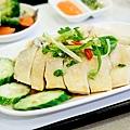 INS飲食坊-海南雞飯