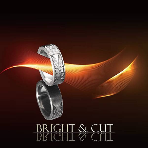 bright and cut