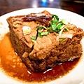 富爸爸豬腳大王-油豆腐