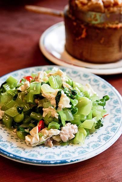 永康牛肉麵-百里香