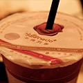 卡佛列多...藍莓果汁.jpg