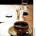 a room 咖啡館