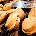 晴光市場-紅豆餅