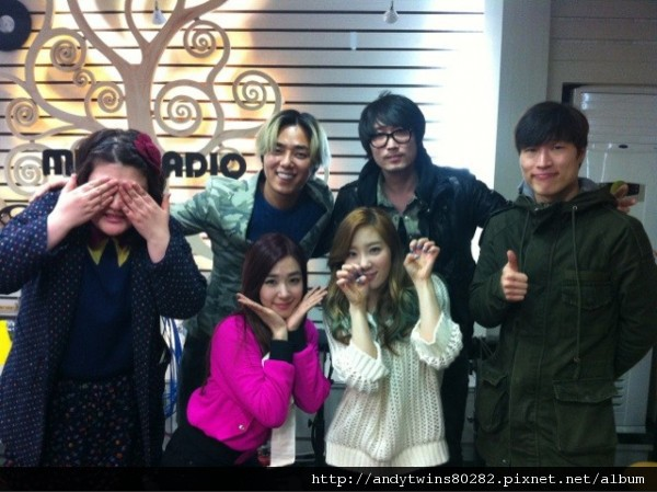 snsd taeyeon tiffany at shim shim tapa