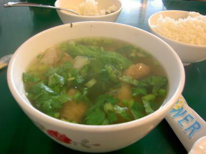 吉緣-餛飩湯