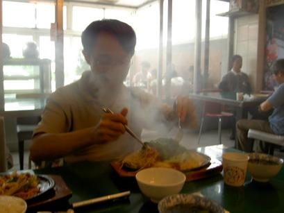 吉緣-均爸點的鐵板麵 (發爐囉)