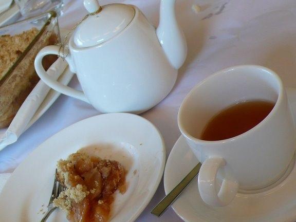 小王子花園-餐後紅茶.JPG