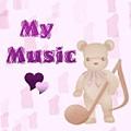 My music小熊