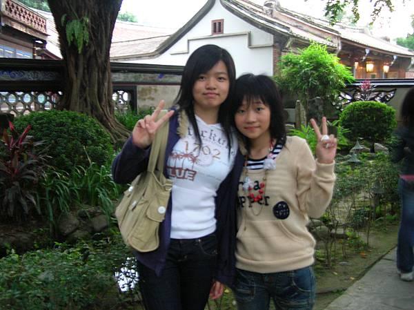孟臻&Me