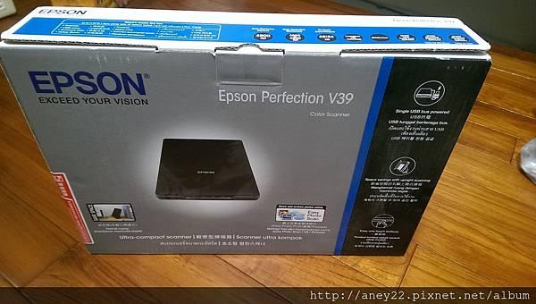 epson v39
