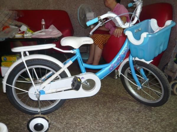 美利達腳踏車