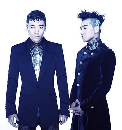 BIGBANG-YV