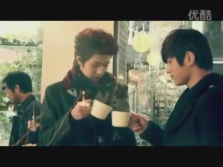 [fanmade] Sungyeol & Myungsoo(L) 吐司CP悲情MV - Severely[13-20-10]