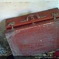 頗有歷史的舊皮箱338.jpg