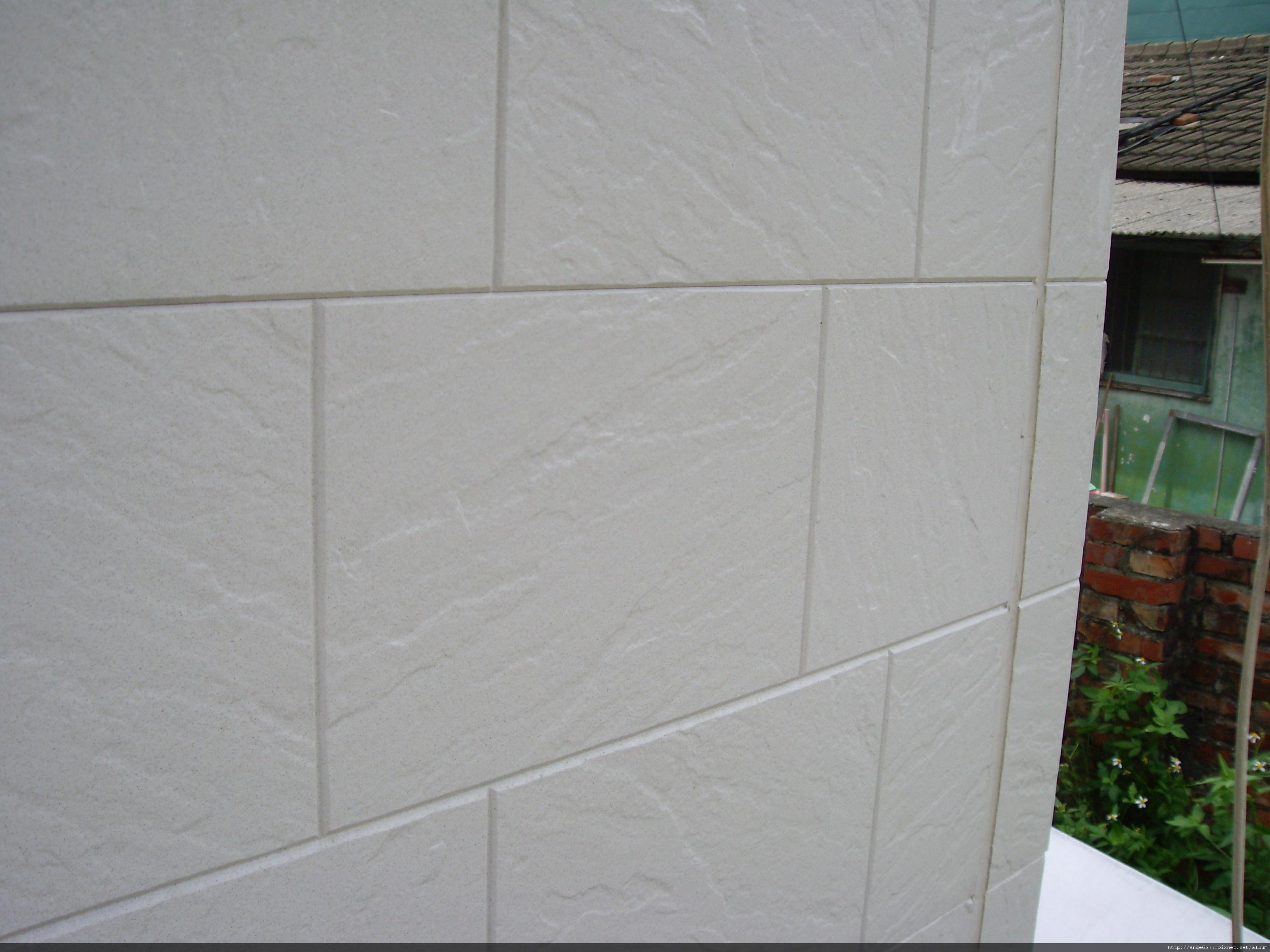 水泥外壁板
