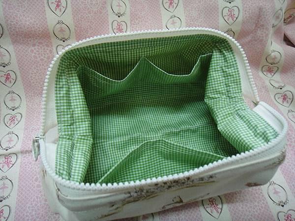 綠色彼得兔-5