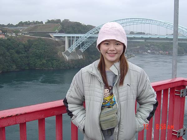 西海橋-哪有漩渦咧