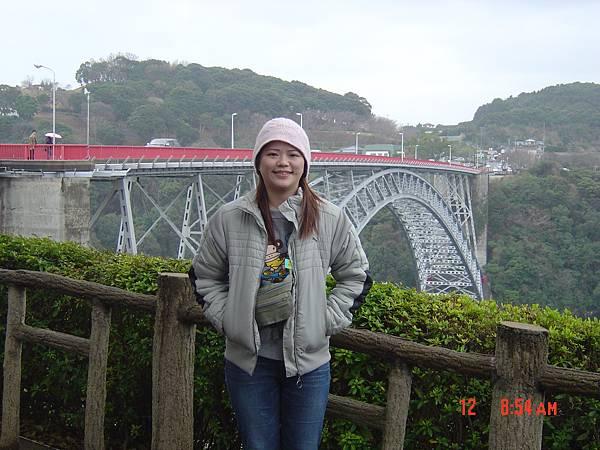 西海橋-漩渦