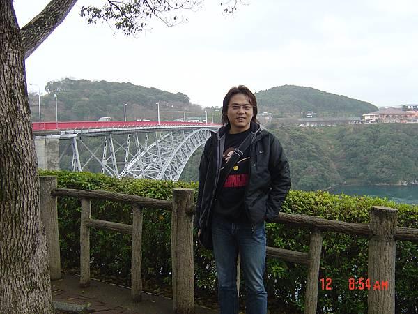 西海橋-漩渦哩