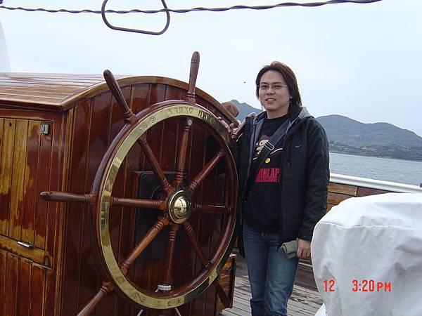 豪斯登堡-大船出海10