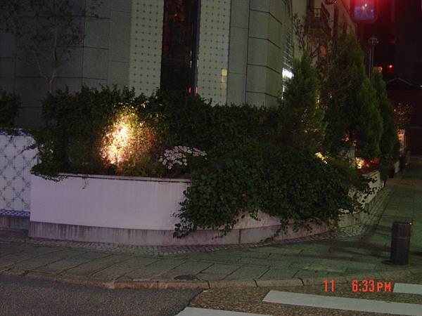 長崎街道-景觀1