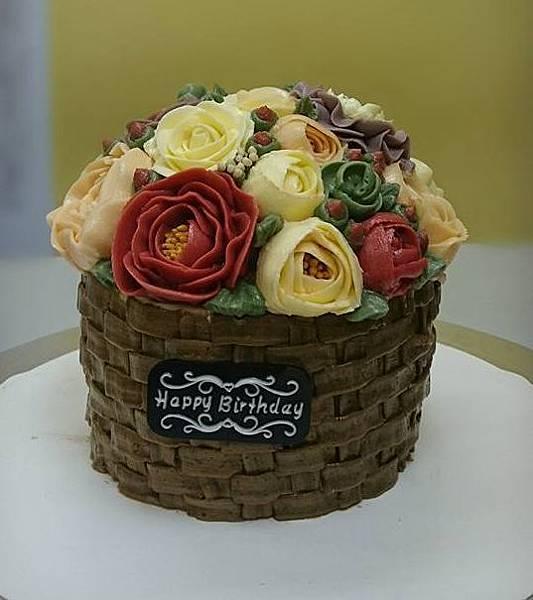 韓式蛋糕皂
