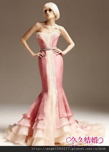 標準身材新娘1