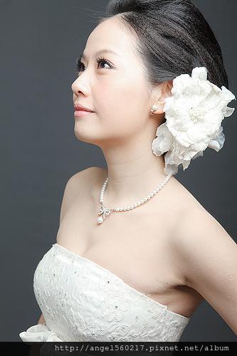 豐滿新娘1