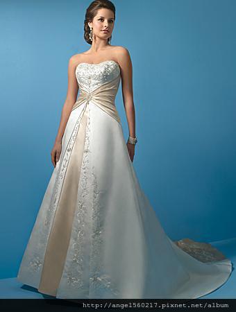 豐腴貴妃型新娘3
