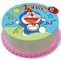 5歲生日蛋糕