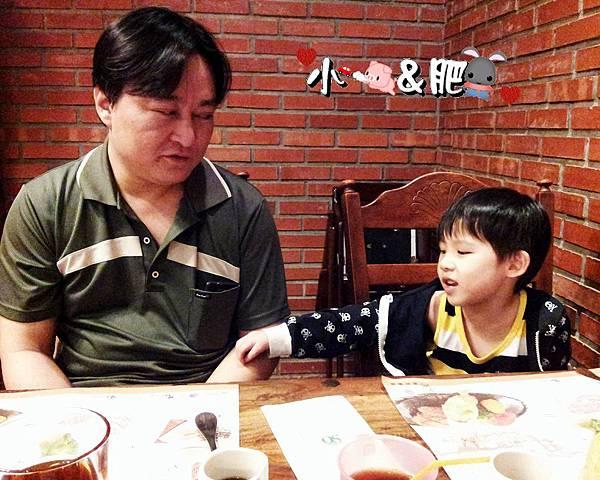 歐鄉.牛排西餐【永和.民生路】