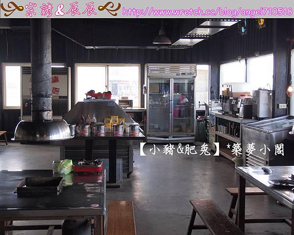 海世界.複合式碳烤【宜蘭縣.壯圍鄉】02
