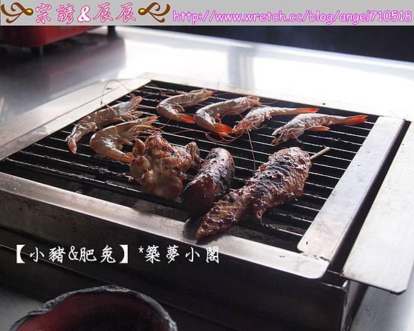 海世界.複合式碳烤【宜蘭縣.壯圍鄉】08