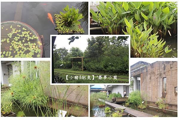 宜蘭縣.員山鄉【勝洋水草休閒農場】05
