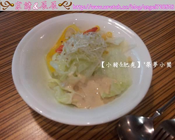 UCC.簡餐【永和.雙和太平洋百貨店】03