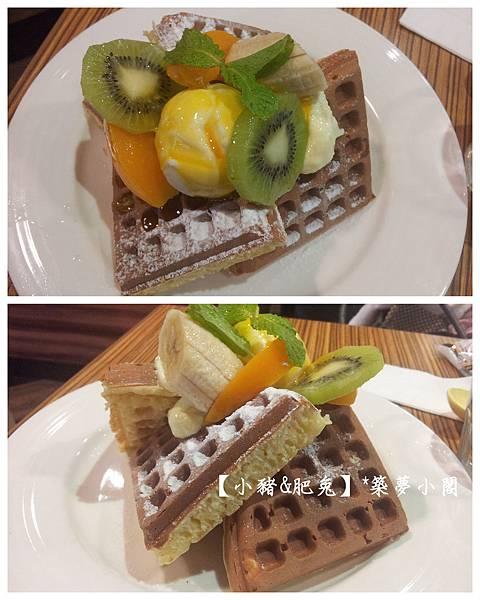 UCC.簡餐【永和.雙和太平洋百貨店】11
