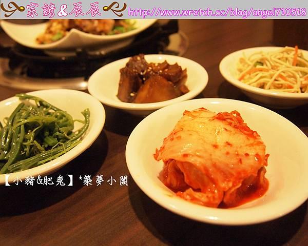 阿里郎.韓式料理【永和區.竹林路】】29