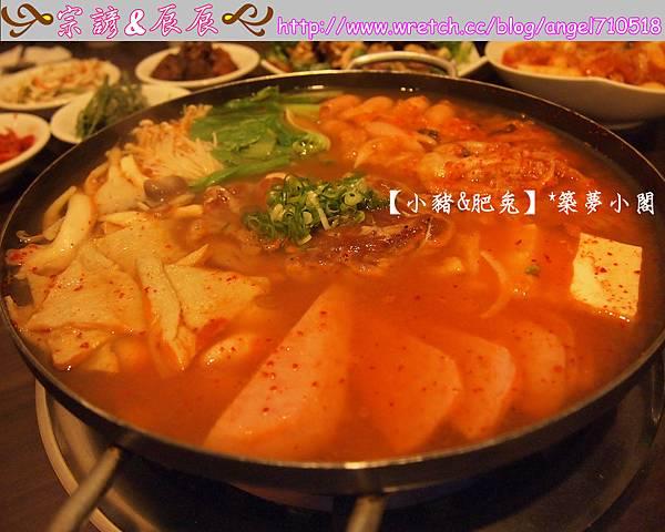 阿里郎.韓式料理【永和區.竹林路】】36