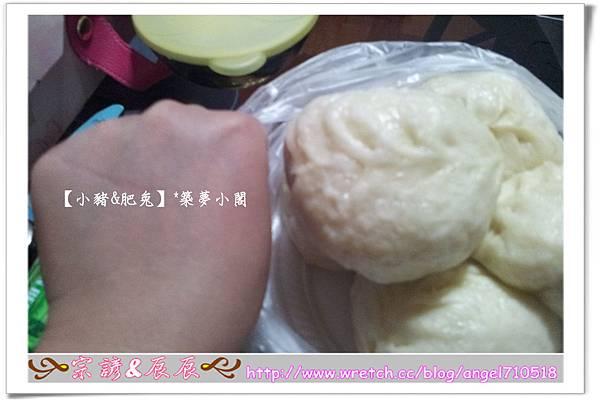 包子殿.上海鮮肉包【永和區.民智街】】04