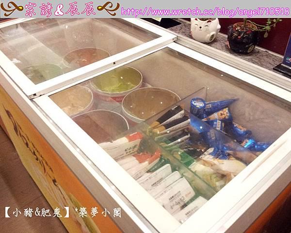 極鮮.火鍋吃到飽【板橋區.文化路二段】16