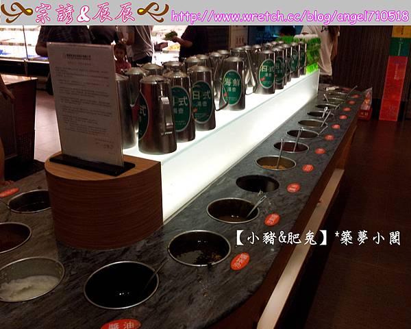 極鮮.火鍋吃到飽【板橋區.文化路二段】17